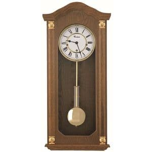 Windsor Mechanical Wall Clock 19/294/4