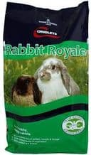 Chudleys Rabbit Royale 3kg